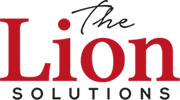 The Lion Solutions Logo